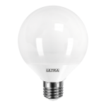 Светодиодная лампа LED G100 20W E27 3000K