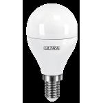 Светодиодная лампа LED G45 7W E14 3000K