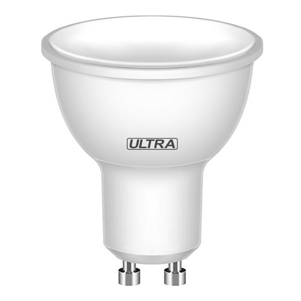 Светодиодная лампа LED GU10 5W 3000K