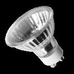 Лампа галогенная  GU10 H 28W