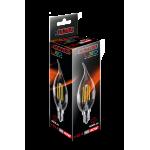 Светодиодная лампа ULTRA LED F40 F 4W E14 3000K