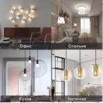 Светодиодная лампа ULTRA LED A60 10W E27 3000K