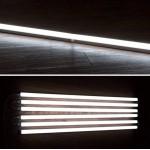 Светильник линейный светодиодный ULTRA LED T5 2 300 5W 4000K