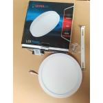 Светодиодный светильник Ultra LED NP 24W 3000K