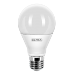 Светодиодная лампа ULTRA LED A50 8.5W E27 4000K
