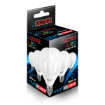 Светодиодная лампа ULTRA LED G100 16W E27 4000K