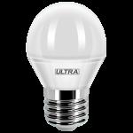 Диммируемая лампа ULTRA LED G45 7W E27 3000K DIM