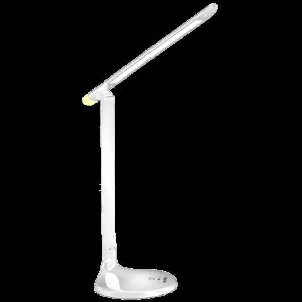 Лампа настольная ULTRA LED TL 701B white