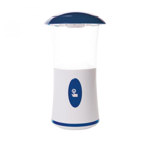 Лампа настольная SUPRA SL-TLR102 blue