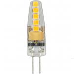Светодиодная лампа Ultra LED G4 1.5W 3000K 2 шт