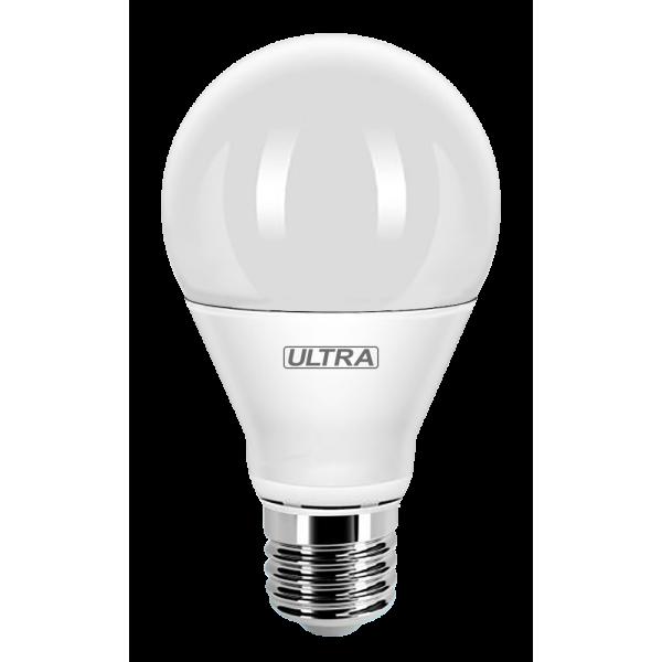 Лампа светодиодная LED A60 10W E27 4000K