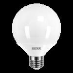 Лампа светодиодная LED G100 20W E27 3000K
