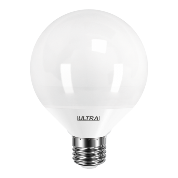 Светодиодная лампа ULTRA LED G100 20W E27 3000K