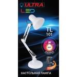 Лампа настольная Ultra LED TL 101 white