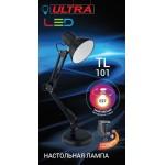 Лампа настольная Ultra LED TL 101 black
